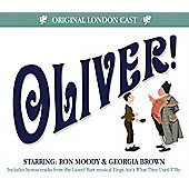 Oliver! Ost