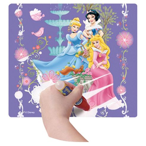Disney Princess Mini Mats