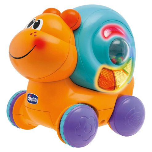 Chicco Go Go Buddies Jazz a Snail