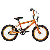 "Scandal Kick 16"" BMX Bike, Designed by Raleigh"