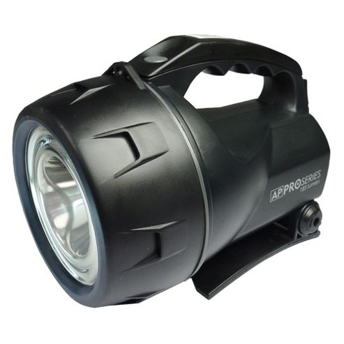 AP PROseries 185 Lumen Spotlight including 996 battery