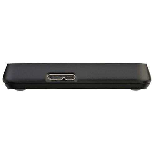 Toshiba  500GB USB 3.0 External Hard Drive , Black