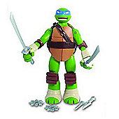 """Teenage Mutant Ninja Turtles Action 5"""" Figure Leonardo"""