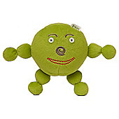 Peat Pea - soft toy