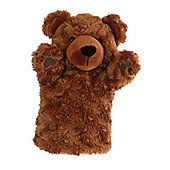 The Puppet Company CarPets- Bear Glove Puppet