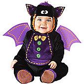 Baby Bat - Baby Costume 6-12 months
