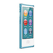 Apple iPod Nano 7th Generation, 16GB, Blue