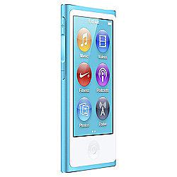 Apple 16GB (7th Gen) nano iPod Blue
