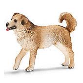 Schleich Mixed Breed Dog
