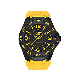 CAT Motion Mens Seconds Sub Dial Watch - LB.111.27.137