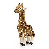 WWF Giraffe Soft Toy - 38cm