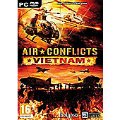 Air Conflicts Vietnam - PC