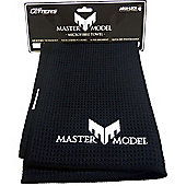 John Letters Mens Master Model MM Microfibre Towel