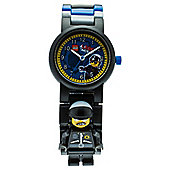 LEGO Movie Bad cop watch