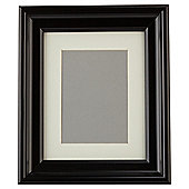 "Tesco New England Frame Black 8""x10"""