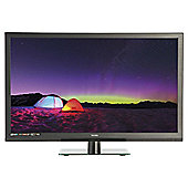 Technika 24E21B-FHD 24 Inch Full HD 1080p Slim LED TV With Freeview