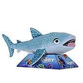 "Posh Paws FINDING DORY 10"" Plush DESTINY"