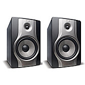M-Audio BX8 Carbon Studio Monitors - Pair