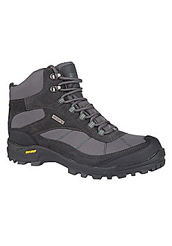 Hurricane IsoGrip Waterproof Breathable and Extremely Tough Walking Boot - Grey