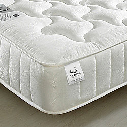 Happy Beds Neptune Bonnell Spring Mattress 4ft Small Double