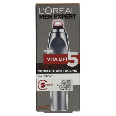 L'Oréal Men Expert Vita Lift 5 Eye Roll-on 10ml