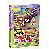 Moshi Monsters Moshlings 10-in-1 Accessory Kit (Nintendo 3DS/Dsi/DS Lite)