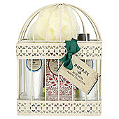 Botany Aloe Vera Pamper Collection Birdcage Gift