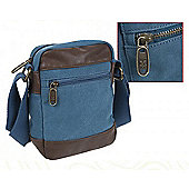 Summit National Trust Small Canvas Shoulder Bag