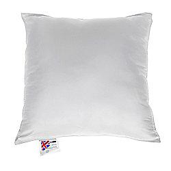Homescapes Super Microfibre Cushion Pad, 12 x 12 Inches
