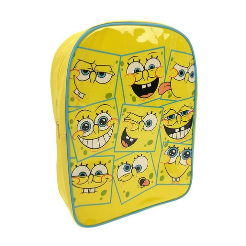 Sponge Bob Square Pants Backpack
