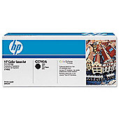 HP Standard Capacity (Yield 7000 Pages) Colour LaserJet Black Print Cartridge