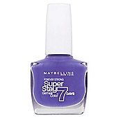 Maybelline SuperStay 7 Days Nail Colour 635 Surreal