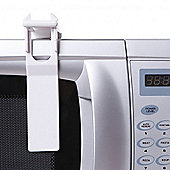 Dreambaby White Microwave and Oven Lock