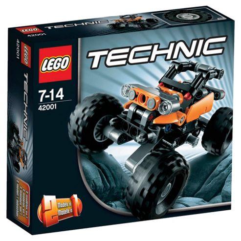 LEGO Technic Mini Off-Roader 42001