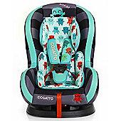 Cosatto Moova Car Seat (Cuddle Monster)