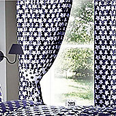Etoile, Blue Star Curtains 54s