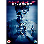 Paranormal Activity: The Mark (DVD)