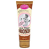 Along Came Betty Wash Off Tan All That Bronze 125Ml
