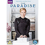 The Paradise Season 1 (DVD Boxset)