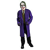 The Joker - Child Costume 5-7 years