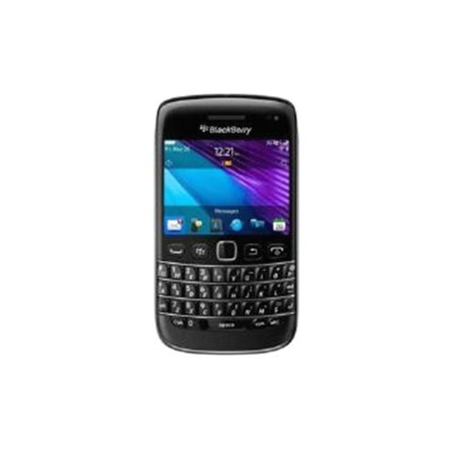 Research In Motion 9790 BlackBerry Bold Smartphone with QWERTY Keyboard Black