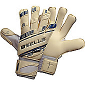 Sells Total Contact Pro Subzero Junior Goalkeeper Gloves - White