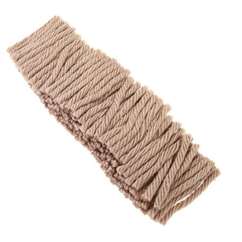 Anchor Rug Wool - Beige