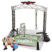 WWE Power Slammers Wrecking Brawl