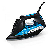 Bosch TDA5080GB 3000w Sensor Steam Iron with 200g Steam Shot with 350ml Tank