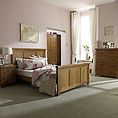 Home Zone Hasting Bedroom Collection