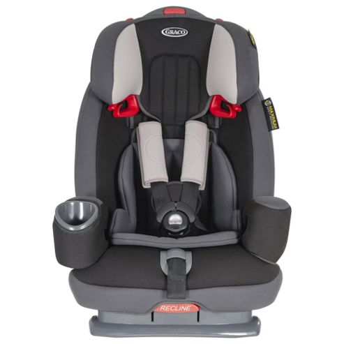 Car Seat Group    Tesco