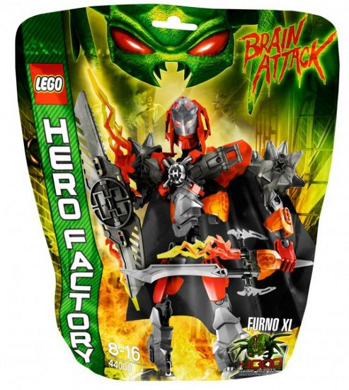 LEGO Hero Factory FURNO XL 44000