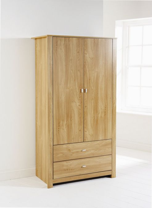 Elements Oakdale Forest Wardrobe