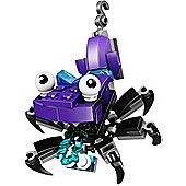 Lego Mixels WIZWUZ 41526